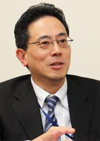 「Web戦略の一環として検討しました」と松田氏