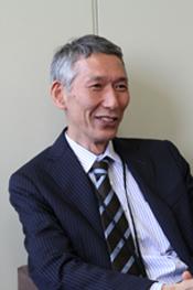 株式会社タカキュー 管理本部 経理部 取締役部長 佐藤立育氏