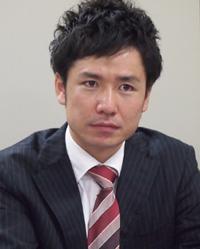 ヤマトシステム開発 セキュアトレースカンパニー アシスタントマネージャー 阿部修平氏