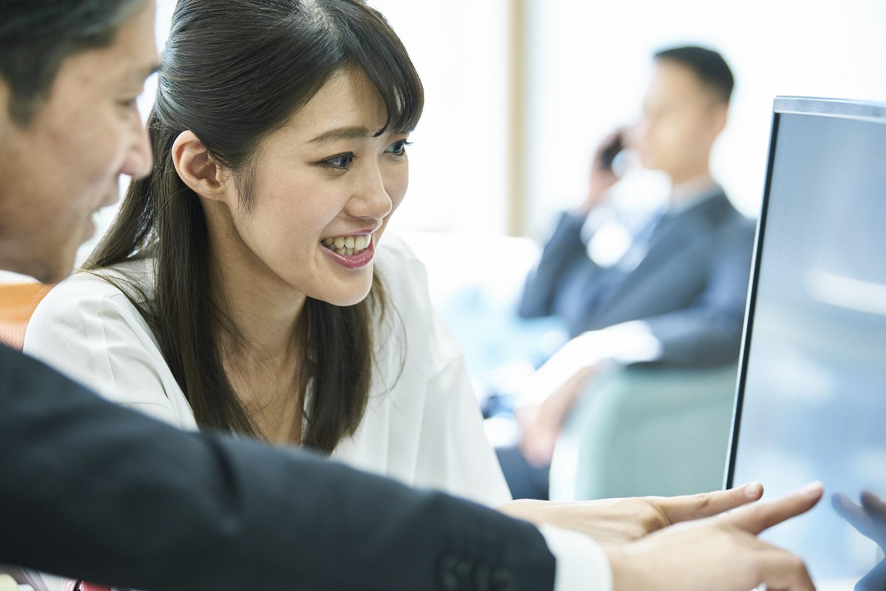 障がい者雇用支援(WSS)×名刺de商売繁盛