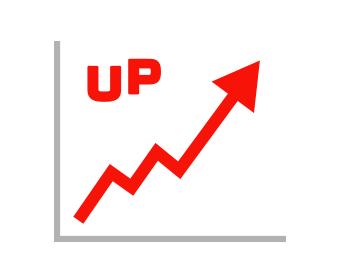 インフラの拡張を行うリスクがなく、コア業務への集中により、売上利益拡大が可能!